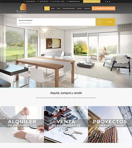 Elissetche - Servicios Inmobiliarios